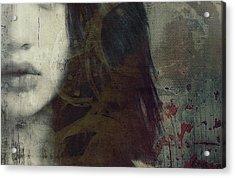 Carole King - Tapestry  Acrylic Print