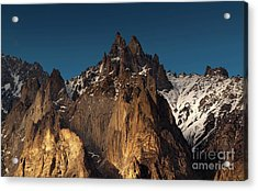 Cathedral Of Passu Acrylic Print