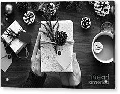 Christmas 2 Acrylic Print