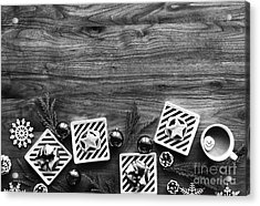 Christmas 5 Acrylic Print
