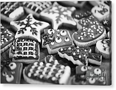 Christmas 8 Acrylic Print