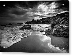Coastal Light  Acrylic Print