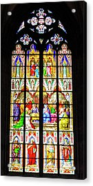 Cologne Cathedral - 2 Acrylic Print