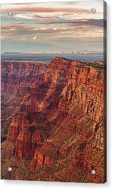 Comanche Point Acrylic Print