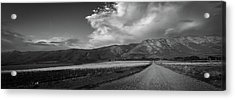 D0557 - Tulbagh Landscape Acrylic Print