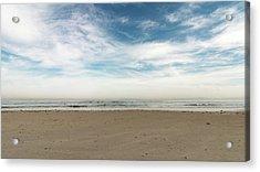 D1371 - Seascape Acrylic Print