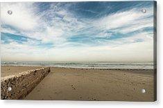 D1373 - Seascape Acrylic Print