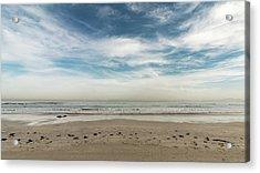 D1375 - Seascape Acrylic Print