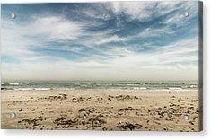 D1380 - Seascape Acrylic Print