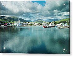 Dingle Delight Acrylic Print
