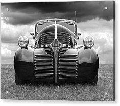 Dodge Truck 1947 Acrylic Print