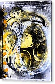 Dodo Acrylic Print