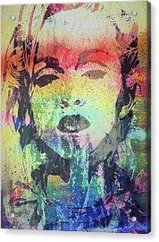 Dress You Up Acrylic Print