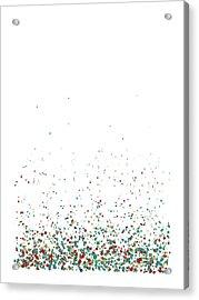 Effervesce 1 Acrylic Print