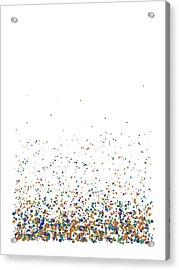 Effervesce 3 Acrylic Print
