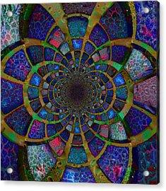 Estuarial Acrylic Print