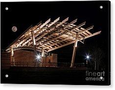 Evans Towne Center Park - Augusta Ga Acrylic Print