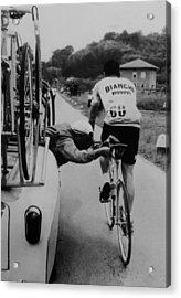 Ferdinando Brandolini At Giro D In Acrylic Print