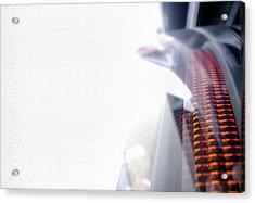 File Transfer 2 Acrylic Print
