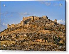 Fortress Larissa Acrylic Print