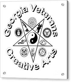Georgia Veterans Creative Arts Acrylic Print