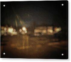 ghosts I Acrylic Print