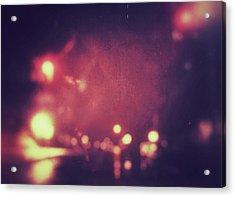 ghosts VI Acrylic Print