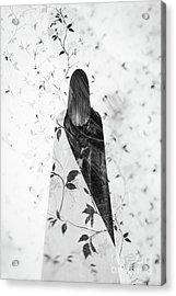 Girl #0571 Acrylic Print