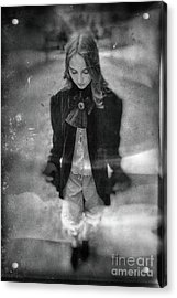 Girl #1057 Acrylic Print