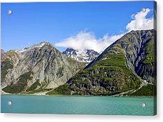 Glacier Bay 2 Acrylic Print