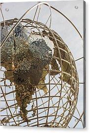 Globe 1 Acrylic Print