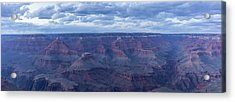 Grand Canyon Grand Panorama Acrylic Print