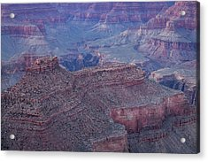 Grand Canyon, South Rim Acrylic Print