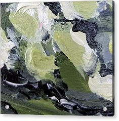 Green #1 Acrylic Print