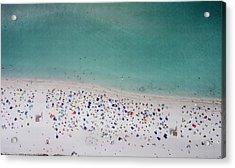Haulover, Miami Acrylic Print