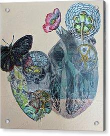Heartsong Acrylic Print