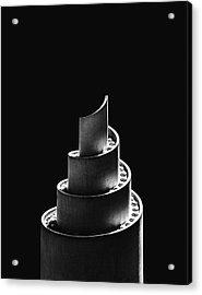 Helicity Acrylic Print