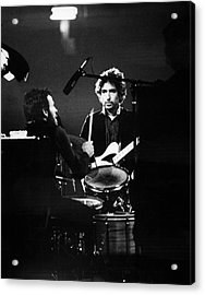Helm & Dylan At The Spectrum Acrylic Print