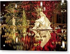 Holy Birth Acrylic Print