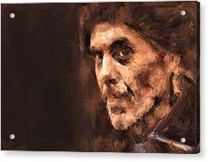 Homeless Acrylic Print