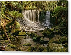 Horseshoe Falls 01 Acrylic Print