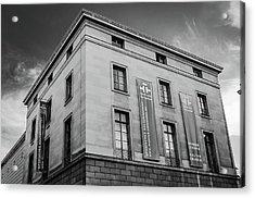 Instituto Cervantes, Munich Acrylic Print