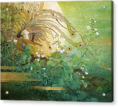 Japanese Modern Interior Art #160 Acrylic Print