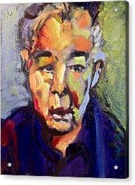 John Prine Acrylic Print