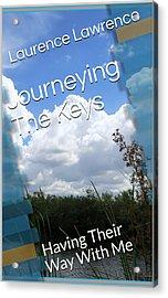 Journeying K Acrylic Print