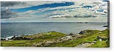 Malin Head, Ireland Acrylic Print