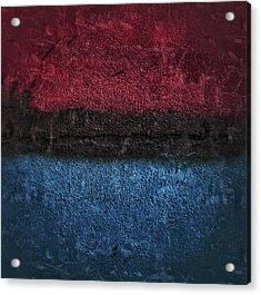 Middle Passage Blues Acrylic Print