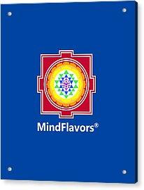 Mindflavors Small Acrylic Print