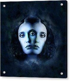 Mirror Acrylic Print