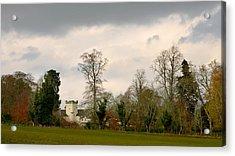 Moniack Castle Acrylic Print